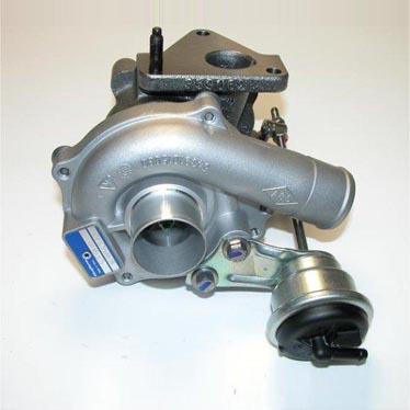 54359880002 turbo reconstruido intercambio