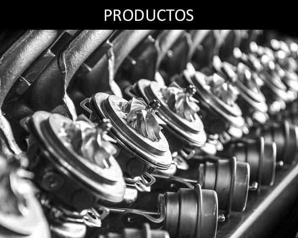 PRODUCTOS 2 - Productos