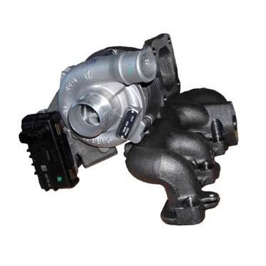 728680 turbo reconstruido intercambio