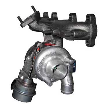 768329 turbo reconstruido intercambio