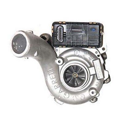 776470 turbo reconstruido intercambio