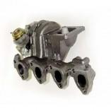 713517 turbo reconstruido intercambio