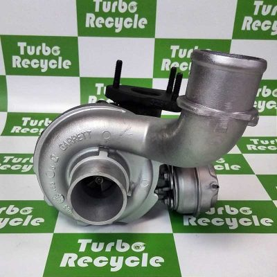 718089 turbo intercambio
