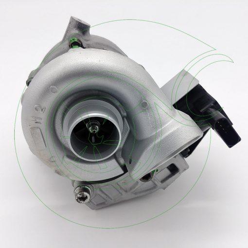 turbo 49135-056 3