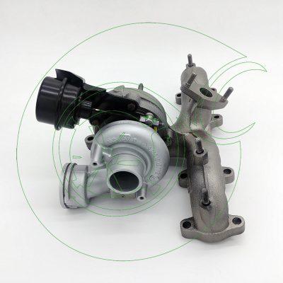 turbo 54399880018 1