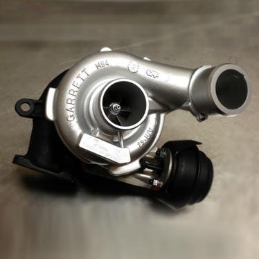 454231 turbo reconstruido intercambio