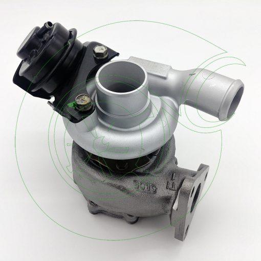 turbo 49131-0600 1
