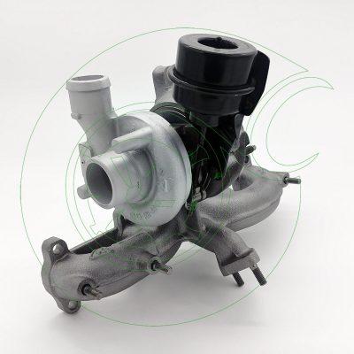 turbo 54399880017 1