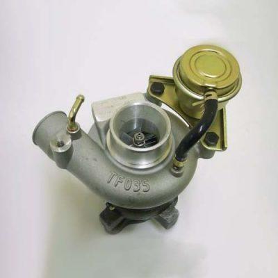 49135-03301 turbo reconstruido intercambio