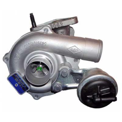 54359880000 turbo reconstruido intercambio