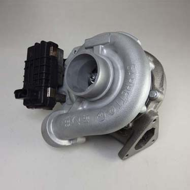 734899 turbo reconstruido intercambio