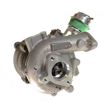 VAA10018 turbo reconstruido intercambio