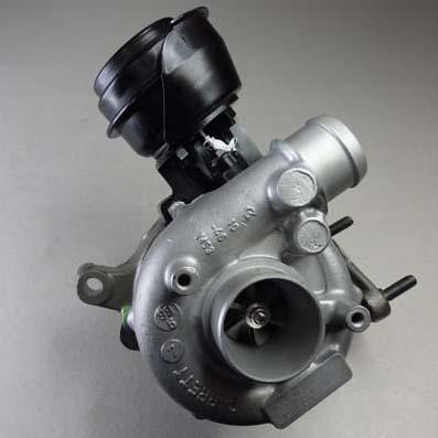 701855 turbo reconstruido intercambio