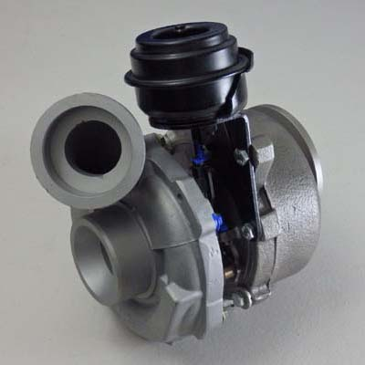 778794 turbo - Mercedes Sprinter CDI 2.1L D 127HP, TURBO GT18 VNT  -  REF. 778794-5001S
