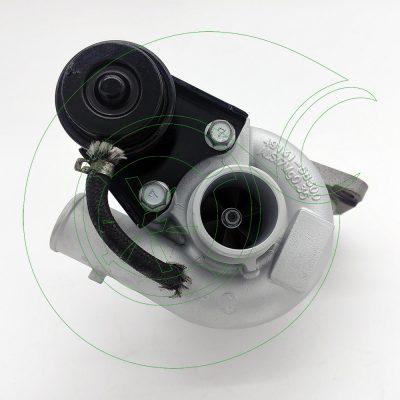 turbo 49131-0521 1