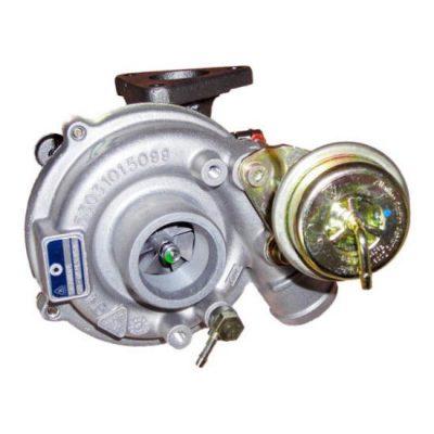 454159 turbo 400x400 - Skoda Octavia GLX 1.9L D 90HP, TURBO GT15  -  REF. 454159-5002S