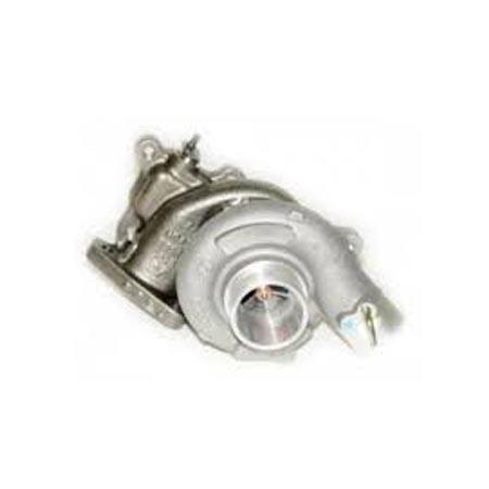 49135 04011 turbo - Hyundai Starex 2.5L D D4BF, TURBO TF035  -  REF. 49135-04011