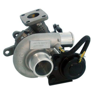 49173 02412 turbo 400x400 - Hyundai Santa Fe TD 2.0L D 113HP, TURBO TD02  -  REF. 49173-02412