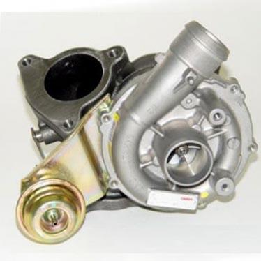 713667 turbo - Lancia Zeta JTD / HDi 2.0L D 108HP, TURBO GT15  -  REF. 713667-5003S