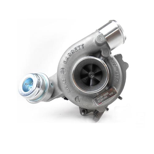 742289 turbo - Ssangyong Rexton Xdi 2.7L D 165HP, TURBO GT20  -  REF. 742289-5005S