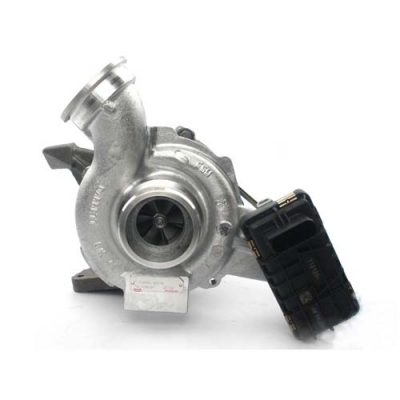 759688 turbo 400x400 - Mercedes Sprinter CDI 2.2L D 147HP, TURBO GT17 VNT  -  REF. 759688-5007S