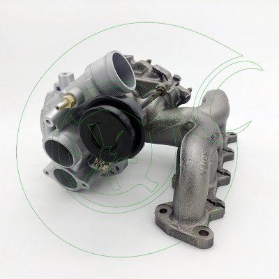 turbo 53039880162 1
