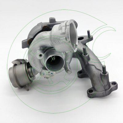 turbo 54399880072 1