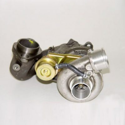 454086 turbo 400x400 - Peugeot 806 TD 1.9L D 92HP, TURBO TB02  -  REF. 454086-5001S
