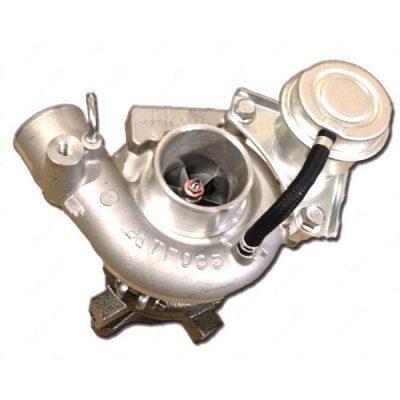 49135 03130 turbo 400x400 - Mitsubishi Challanger 2.8L D , TURBO TF035  -  REF. 49135-03130