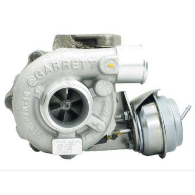 729041 turbo 400x400 - Hyundai Trajet CRDi 2.0L D 125HP, TURBO GT17 VNT  -  REF. 729041-5009S