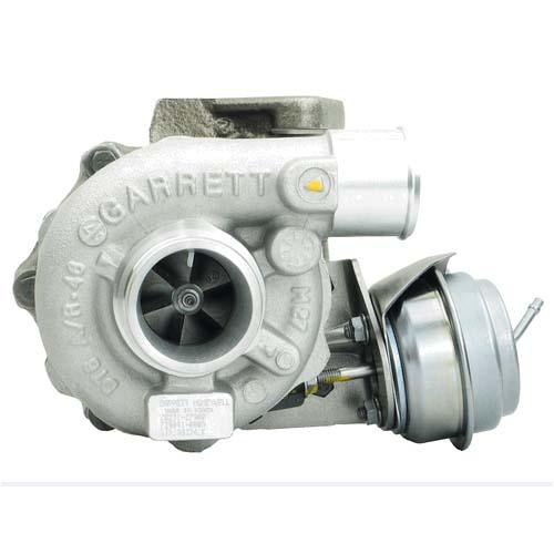 729041 turbo - Hyundai Santa Fe CRTD 2.0L D 125HP, TURBO GT17 VNT  -  REF. 729041-5009S