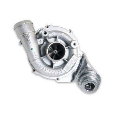 734204 turbo - Suzuki Grand Vitara Hdi 2.0L D 109HP, TURBO GT15 VNT  -  REF. 734204-5001S