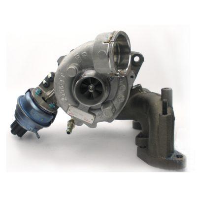 768652 turbo 400x400 - Jeep Compass CRD 2.0L D 138HP, TURBO GT16 VNT  -  REF. 768652-5003S