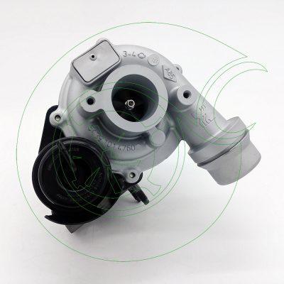 turbo 54359880028 1