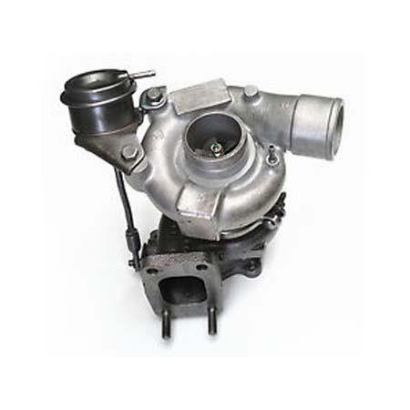 49377 07010 turbo - Iveco Daily 2.8L D 105HP, TURBO TDO4  -  REF. 49377-07010