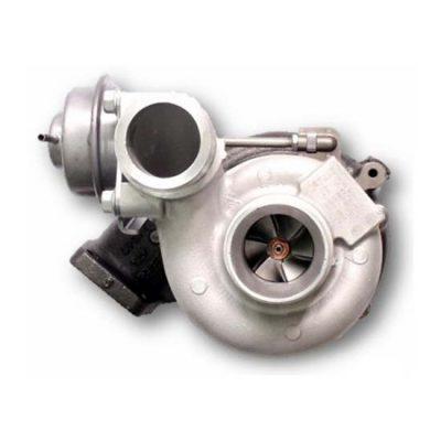 49377 07420 turbo 400x400 - Volkswagen Crafter Blue TDI 2.5L D 136HP, TURBO TD04V  -  REF. 49377-07420
