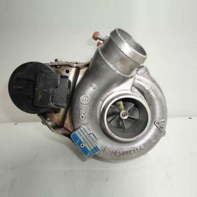 53049880115 turbo 400x400 - Land Rover Range Rover Sport 2.7L D 188HP, TURBO BV50 VTG  -  REF. 53049880115