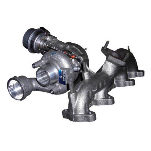 54399880016 turbo 510x510 - Skoda Fabia vRS 1.9L D 130HP, TURBO BV39  -  REF. 54399880016
