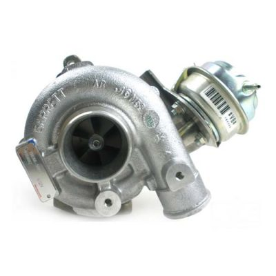 708366 turbo 400x400 - Land Rover Freelander Td4 2.0L D 110HP, TURBO GT17 VNT  -  REF. 708366-5005S