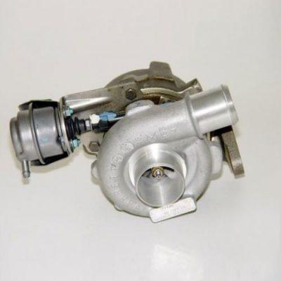721875 turbo 400x400 - Honda Civic i-CTDi 1.7L D 100HP, TURBO GT17 VNT  -  REF. 721875-5005S