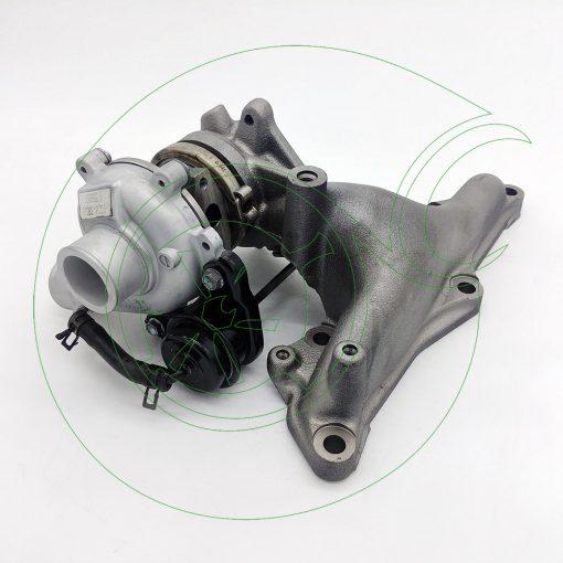 turbo 17201-33020 1