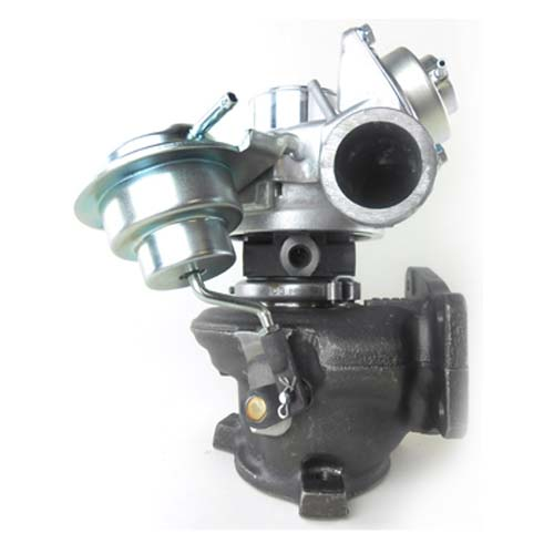 49377 06063 turbo - Volvo V40 2.0i T 1.9L P 160HP, TURBO TD04  -  REF. 49377-06063