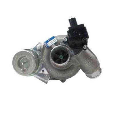 53039880117 turbo 400x400 - Peugeot 207 RC 1.6i THP 1.6L P 175HP, TURBO K03  -  REF. 53039880117