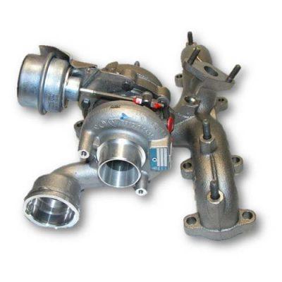 54399880060 turbo 400x400 - Volkswagen Sharan TDI 140 2.0L D 138HP, TURBO BV39 VTG  -  REF. 54399880060