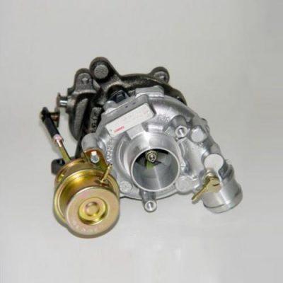703674 turbo 400x400 - Volkswagen Caddy TDi 1.9L D 90HP, TURBO GT15  -  REF. 703674-5001S