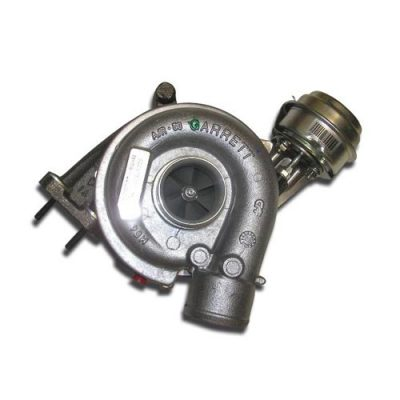 751758 turbo 400x400 - Iveco Daily III 2.8L D 140HP, TURBO GT22 VNT  -  REF. 751758-5001S