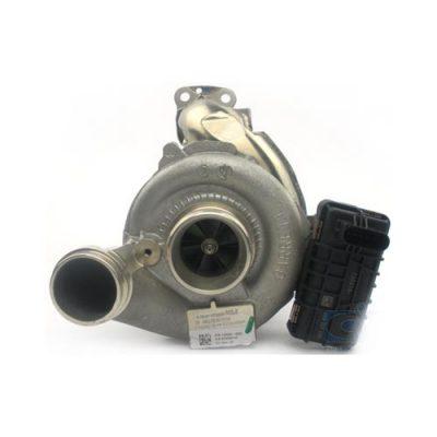 770895 turbo 400x400 - Mercedes C320 CDi 3.0L D 221HP, TURBO GT20 VNT  -  REF. 770895-5002S