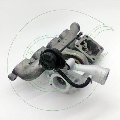 turbo 49135-060 1