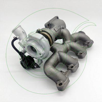 turbo 49135-060 3