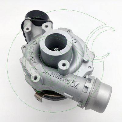 turbo 54389880002 1